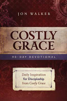 Costly Grace Devotional