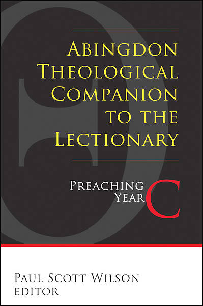 Picture of Abingdon Theological Companion to the Lectionary