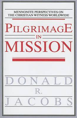 Pilgrimage in Mission