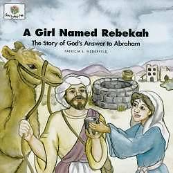 Picture of A Girl Named Rebekah