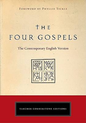 Picture of The Four Gospels