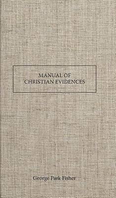 Picture of Manual of Christian Evidences