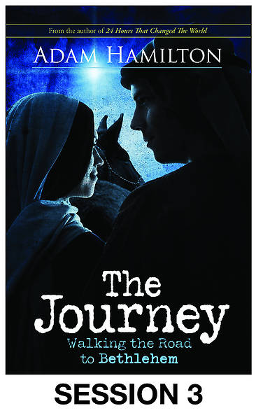 Picture of The Journey Streaming Video Session 3