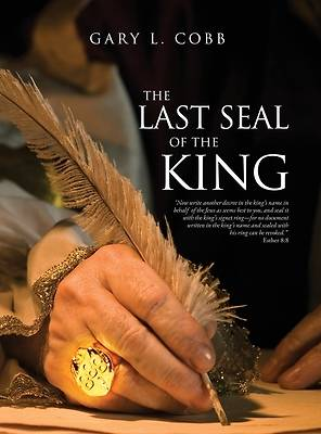 Picture of The Last Seal of the King