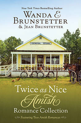 Picture of Twice as Nice Amish Romance Collection