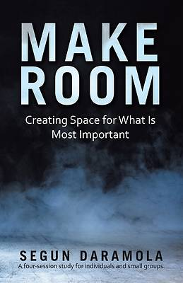 Picture of Make Room