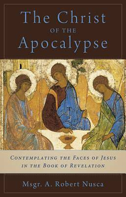 Picture of Christ of the Apocalypse [ePub Ebook]