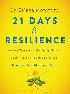 Picture of 21 Days to Resilience