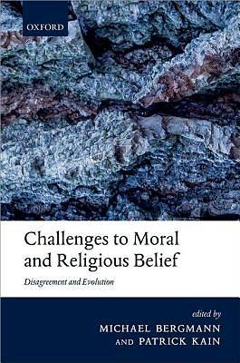 Picture of Challenges to Moral and Religious Belief