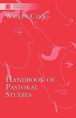 Picture of Handbook of Pastoral Studies, a - Learning and Practising Christian Ministry