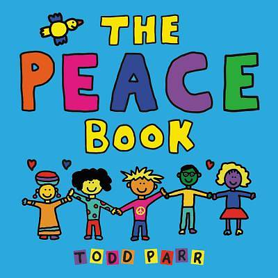 Picture of The Peace Book