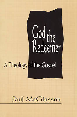 Picture of God the Redeemer