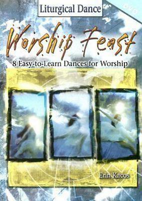 Worship Feast: Liturgical Dance DVD