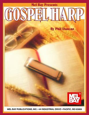 Picture of Gospel Harp
