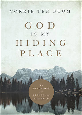 Picture of God Is My Hiding Place
