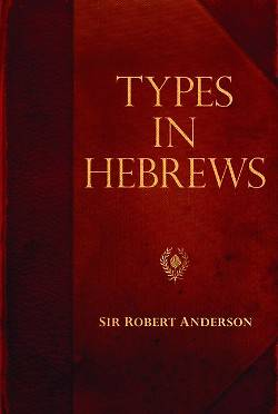 Picture of Types in Hebrews