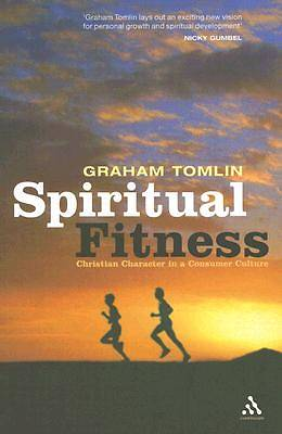 Picture of Spiritual Fitness