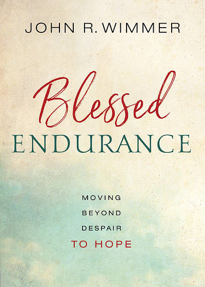 Picture of Blessed Endurance