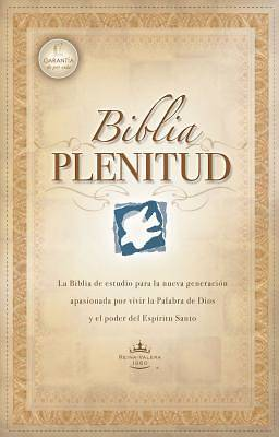 Biblia Plenitud / Spirit-Filled Life Bible