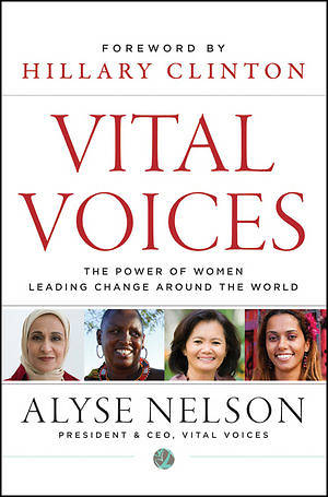 Picture of Vital Voices