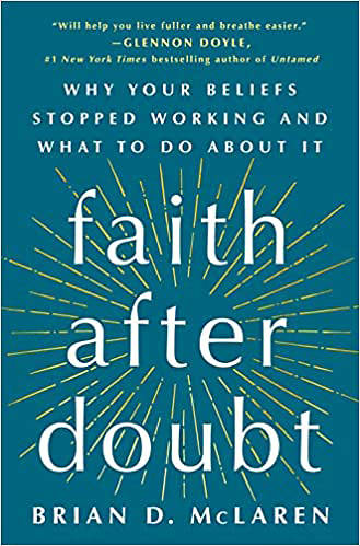 Picture of Faith After Doubt