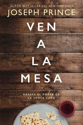 Picture of Ven a la Mesa