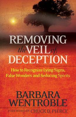 Removing the Veil of Deception [ePub Ebook]