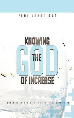 Picture of Knowing the God of Increase