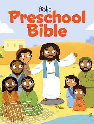 Picture of Frolic Preschool Bible
