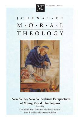 Picture of Journal of Moral Theology, Volume 6, Number 2