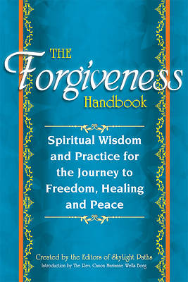 Picture of The Forgiveness Handbook