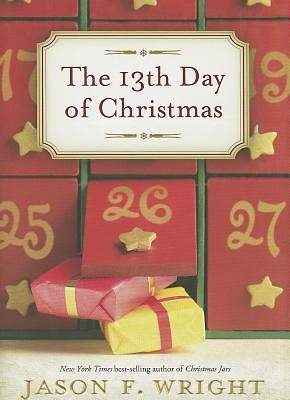 The Thirteenth Day of Christmas