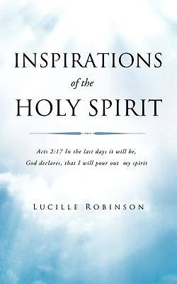 Inspirations of the Holy Spirit