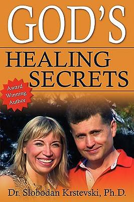 Picture of God's Healing Secrets
