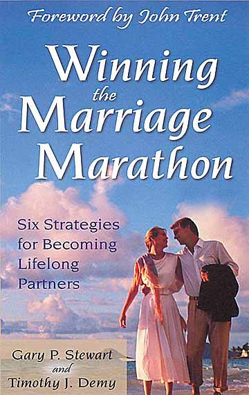 The Marriage Marathon