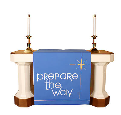 Picture of Abbott Hall Vision Series N5152 Advent Altar Antependium