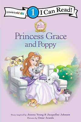 Picture of Princess Grace and Poppy