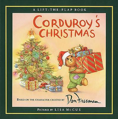 Picture of Corduroy's Christmas