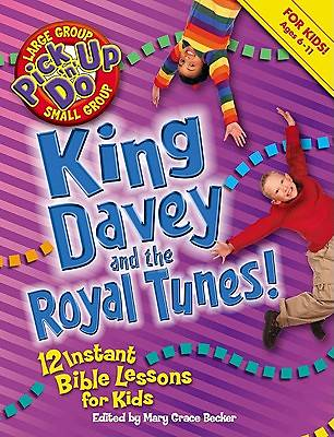 King Davey and the Royal Tunes!