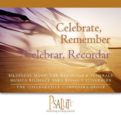 Picture of Celebrate, Remember / Celebrar, Recordar