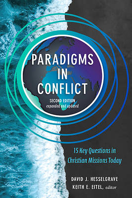 Picture of Paradigms in Conflict