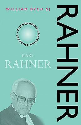 Picture of Karl Rahner