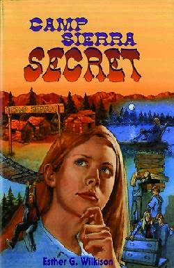 Camp Sierra Secret