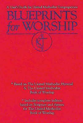 Blueprints for Worship - eBook [ePub]