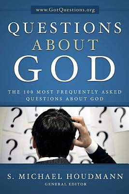 Picture of Questions about God