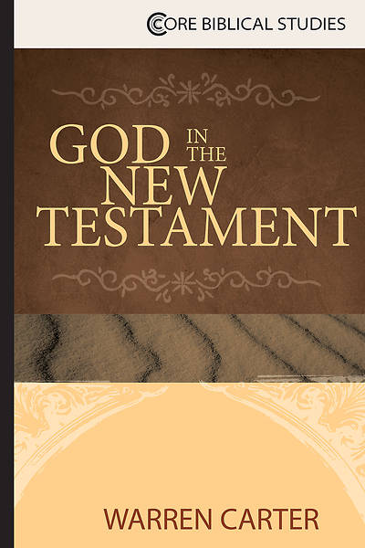 Picture of God in the New Testament - eBook [ePub]