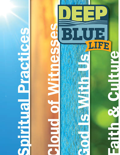 Picture of Deep Blue Life: 52-Session Bundle Word Download