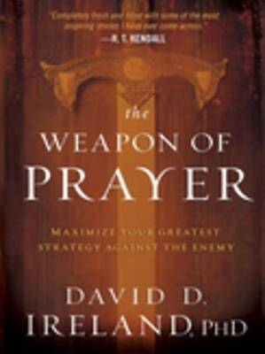 The Weapon of Prayer [ePub Ebook]