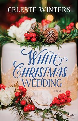 Picture of A White Christmas Wedding