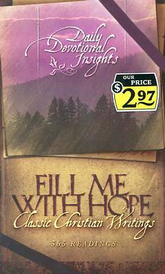 Picture of Fill Me with Hope